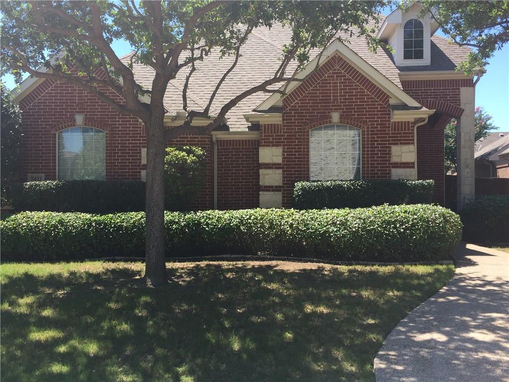 5421 Moonlight Lane, Frisco, TX 75034