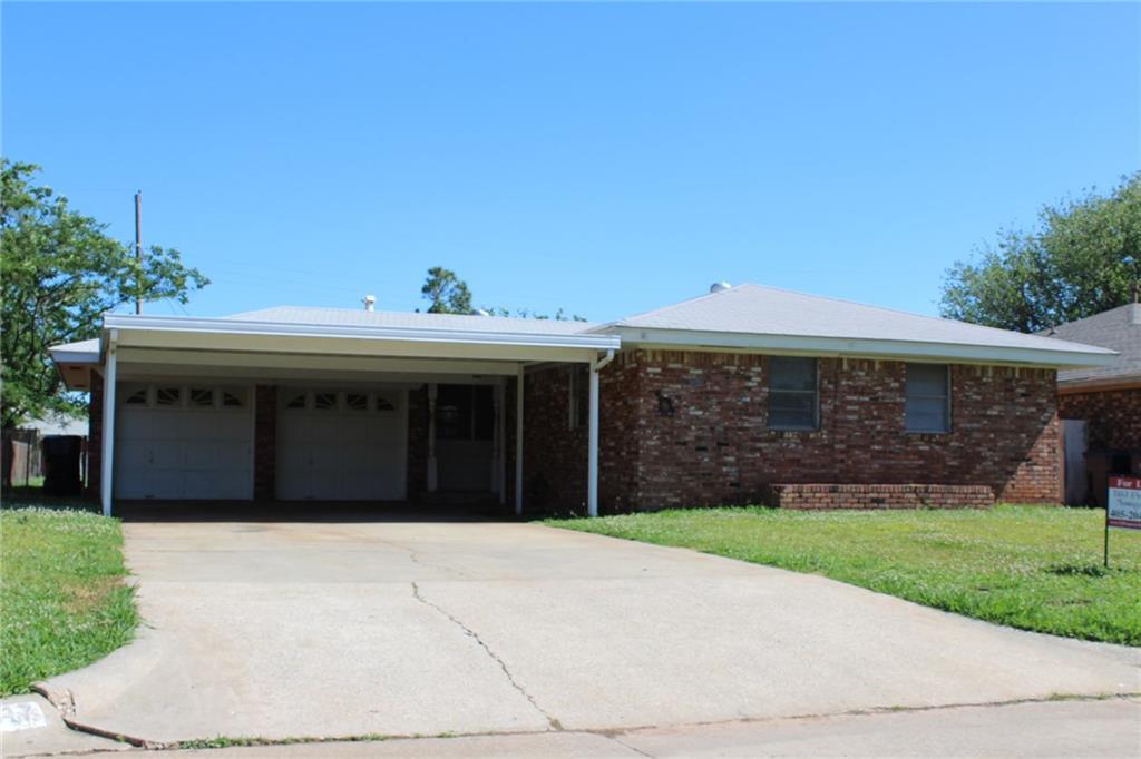 1317 SW 68 Street, Oklahoma City, OK 73159