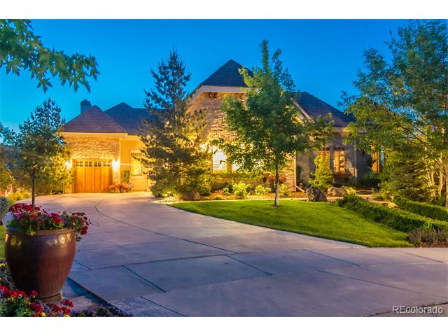 65 Royal Ann Drive, Greenwood Village, CO 80111