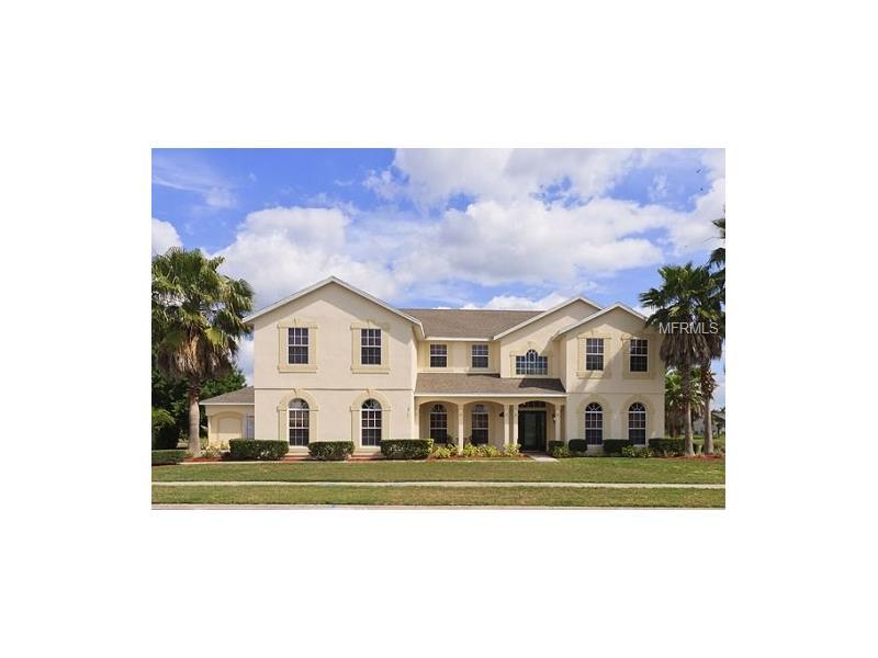 2717 FORMOSA BOULEVARD, KISSIMMEE, FL 34747