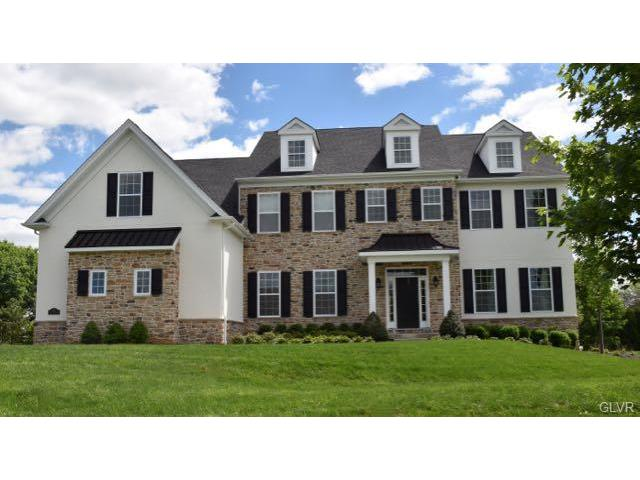 5170 Majestic Drive Lot 22, Upper Saucon Twp, PA 18036