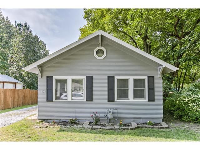 101 E Prairie Street, Olathe, KS 66061