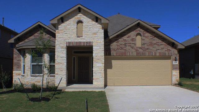 635 Sage Thrasher, San Antonio, TX 78253