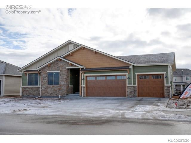 5970 Yellowtail Street, Timnath, CO 80547