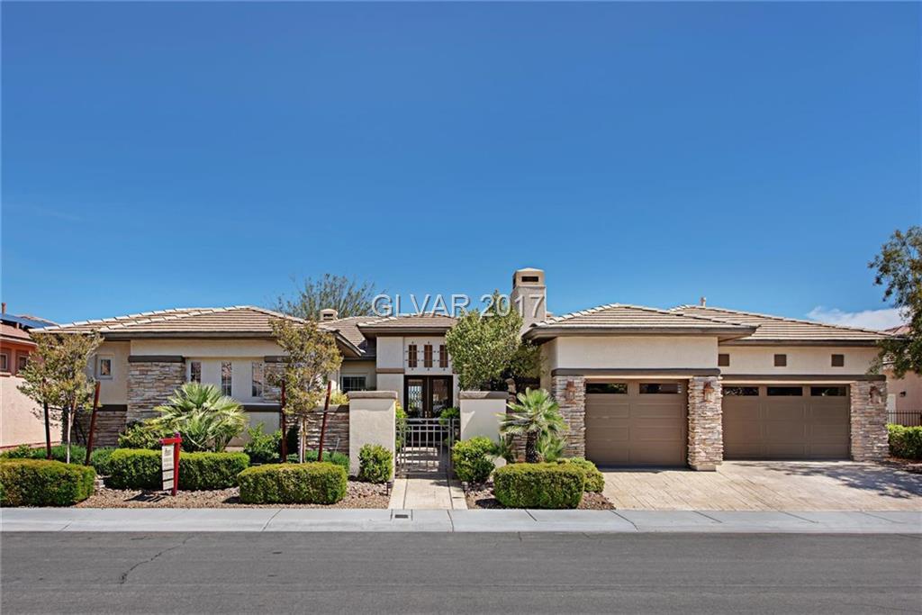 4276 BELLA CASCADA Street, Las Vegas, NV 89135