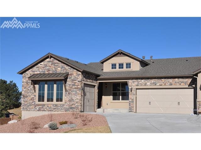 3210 Excelsior Drive, Colorado Springs, CO 80920