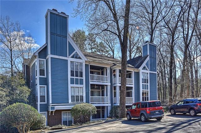 2512 Cranbrook Lane 10, Charlotte, NC 28207