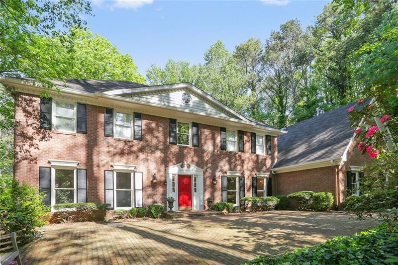 9337 Huntcliff Trace, Sandy Springs, GA 30350
