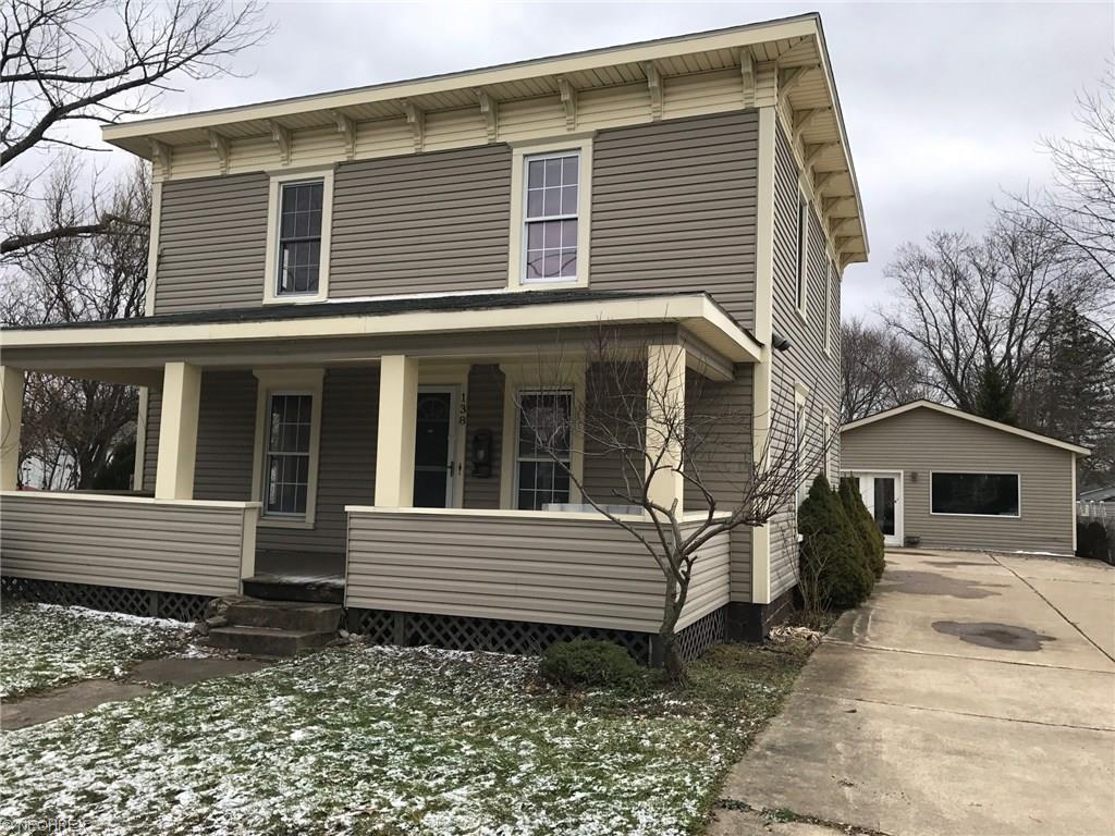 138 S Chestnut St, Jefferson, OH 44047