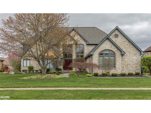 52374 CHARING WAY ST, SHELBY TWP, MI 48315