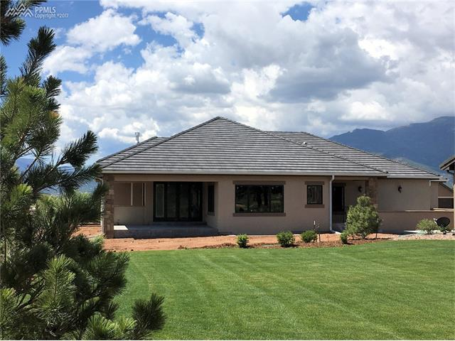 1615 Rockview Trail, Colorado Springs, CO 80904