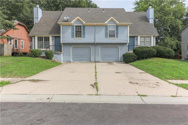 1416 SE 7th Place, Lee's Summit, MO 64063