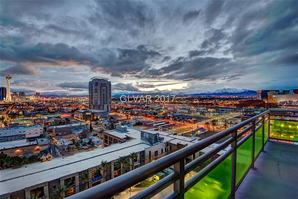 353 E BONNEVILLE Avenue 1402, Las Vegas, NV 89101