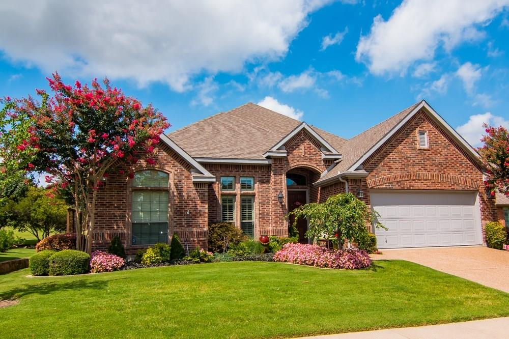 928 Scenic Ranch Circle, Fairview, TX 75069