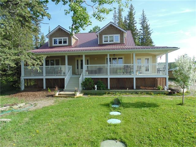 5076 Township Road 342, Rural Mountain View County, AB T0M 0M0