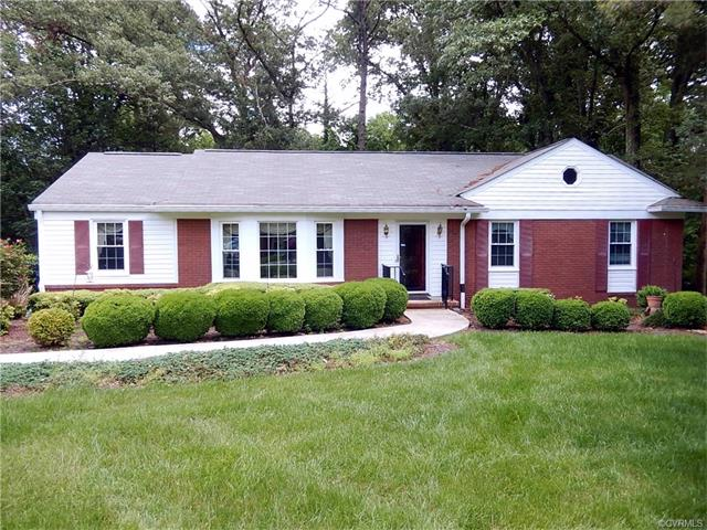 2317 Haverford Circle, North Chesterfield, VA 23235