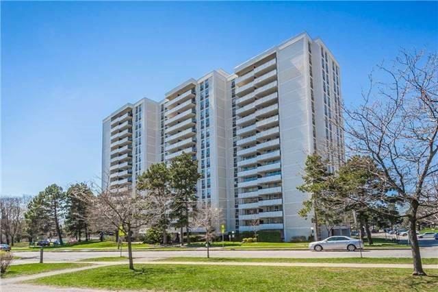 20 Forest Manor Rd 510, Toronto, ON M2J 1M2