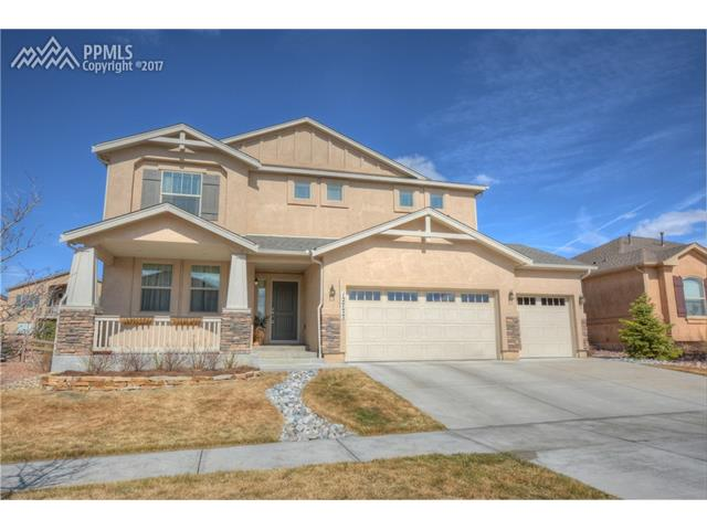 12777 Mission Meadow Drive, Colorado Springs, CO 80921