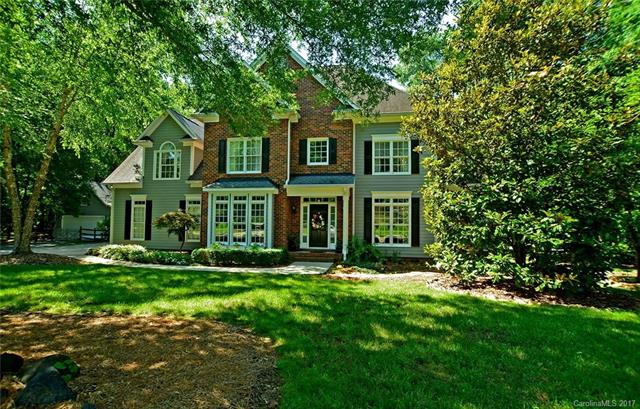 12805 Winding Ridge Road, Huntersville, NC 28078