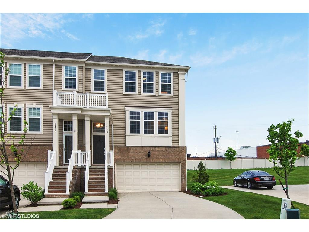 6410 Park Pointe Ct 530, Pepper Pike, OH 44124