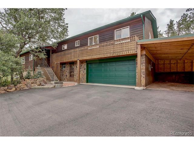 790 Hidden Valley Road, Colorado Springs, CO 80919