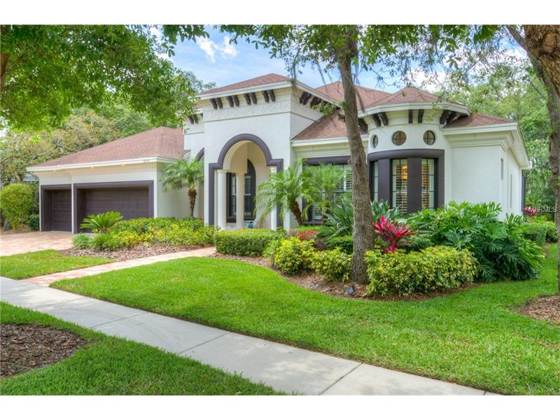 5717 TERNWATER PLACE, LITHIA, FL 33547