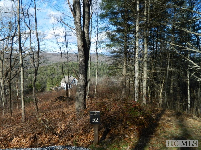 Lot 52 Serenity Cove Trail, Glenville, NC 23736