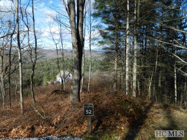 Lot 52 Serenity Cove Trail, Glenville, NC 23736
