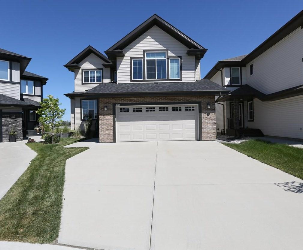 1015 174 Street, Edmonton, AB T6W 1Z6