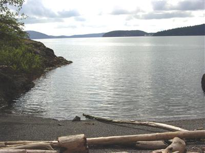 Foster Point Rd, Orcas Island, WA 98280