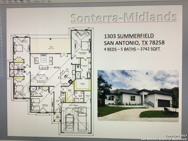 1303 SUMMERFIELD, San Antonio, TX 78258