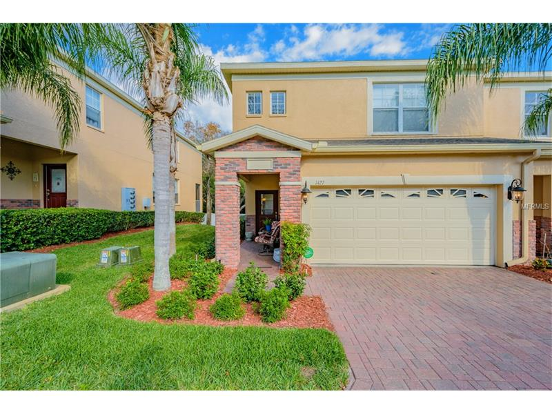 1427 HILLVIEW LANE, TARPON SPRINGS, FL 34689