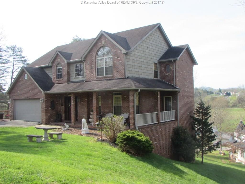 5304 BALSAM Circle, Cross Lanes, WV 25313