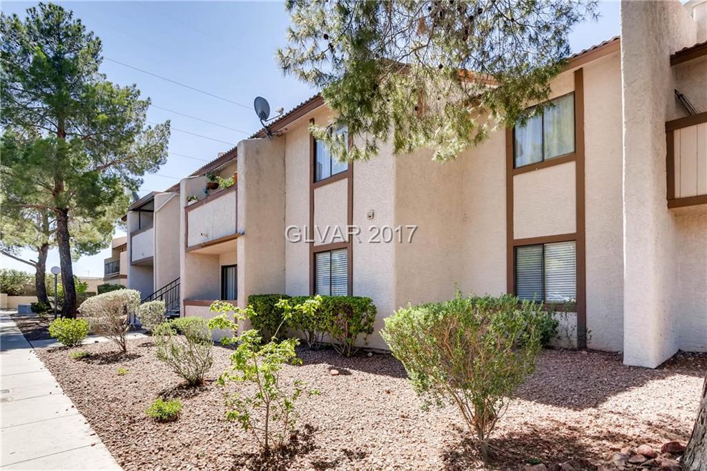 5243 CORINNE Court 69, Las Vegas, NV 89103